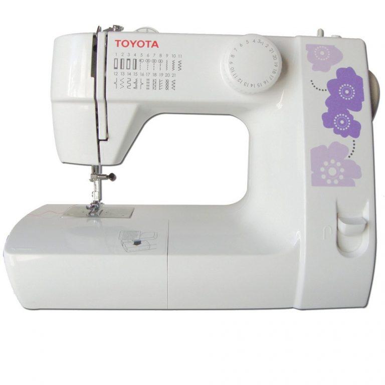 Win een naaimachine met jouw aankoop