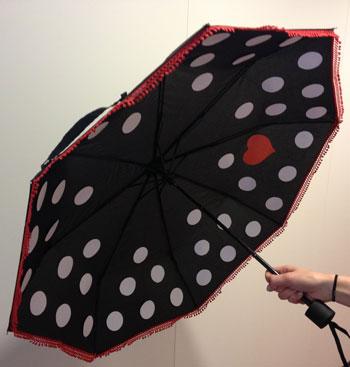 DIY: Vrolijke paraplu