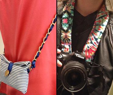DIY: Fotocamera-accessoire