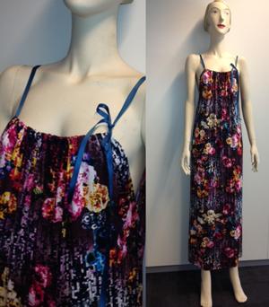Lange jurk kort maken