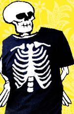 halloween ribbenkast