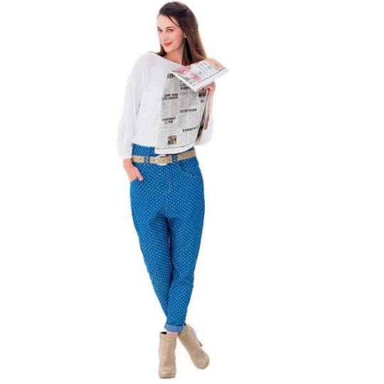 Broek (Post-patroon)-791130