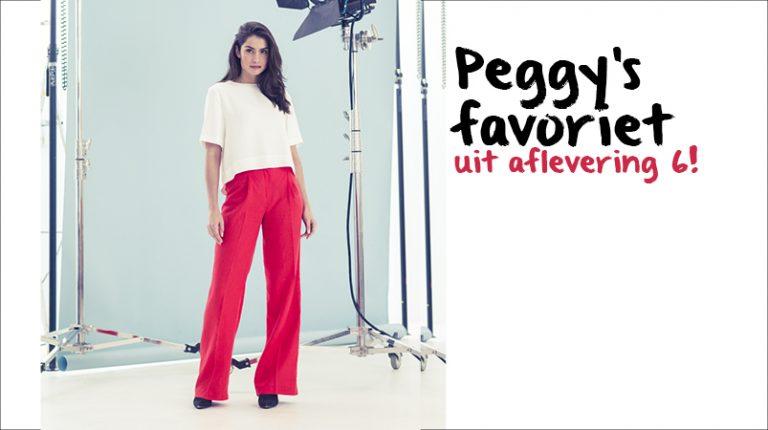 Peggy's favoriet uit aflevering 6!