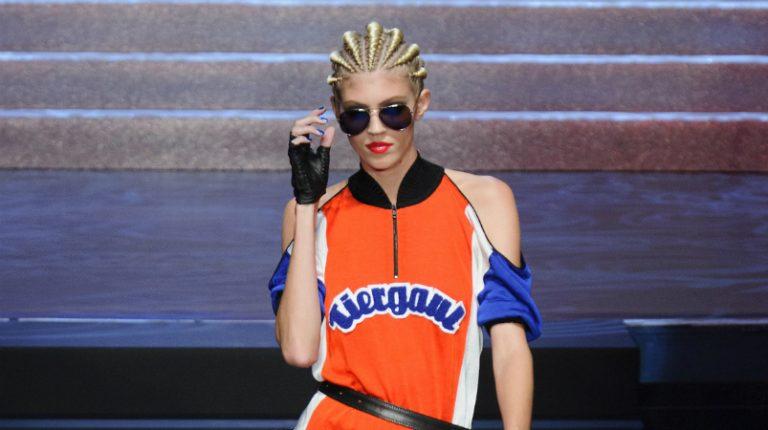 Trend: sport in de mode