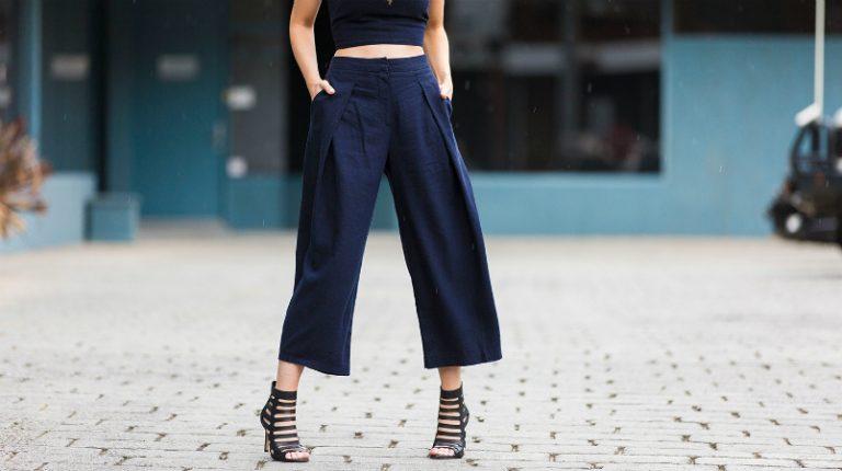 Trend: de culotte