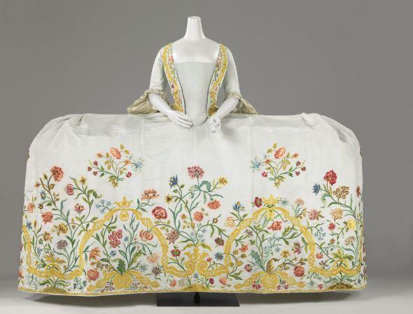 Uit-tip: mode in het Rijksmuseum