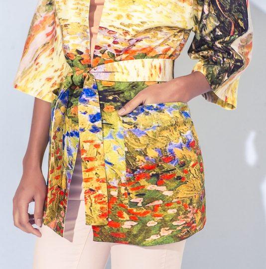 Kimonojasje (post patroon)-787685