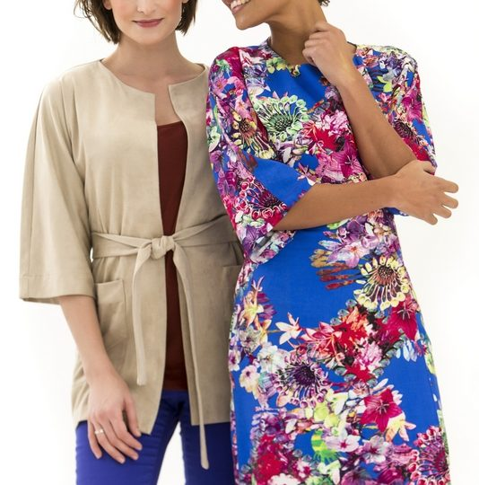 Kimonojasje (post patroon)-787687