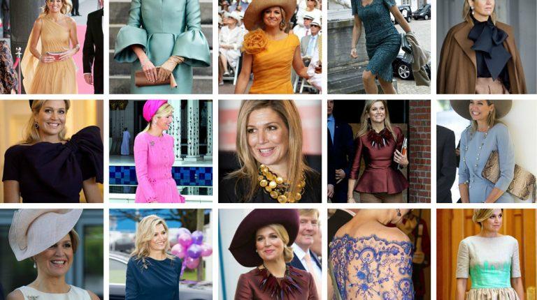 Modetrend week 3: in de stijl van Máxima