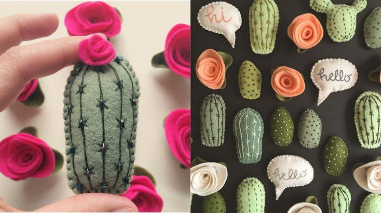 Instagram tip: hello cactus!