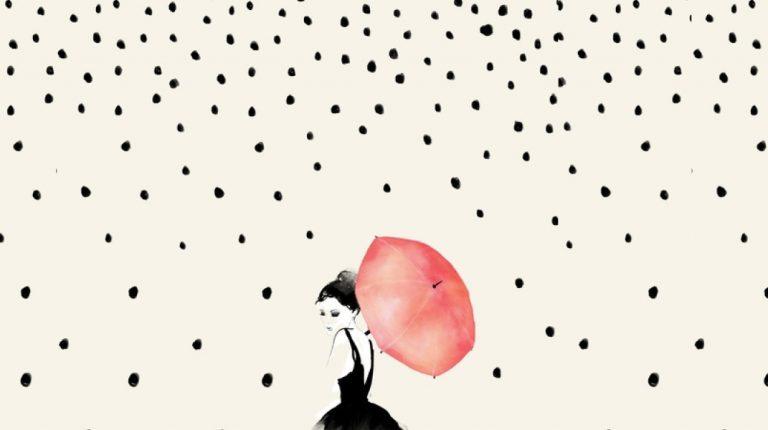 Rainy day: Fashion tips