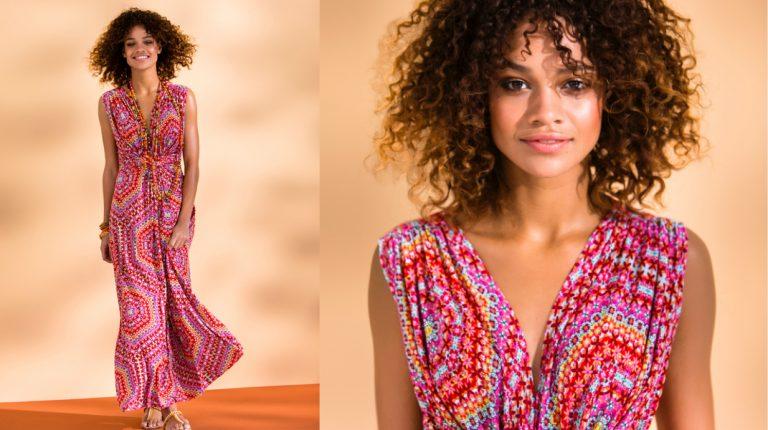 Top 5: maxi-jurken