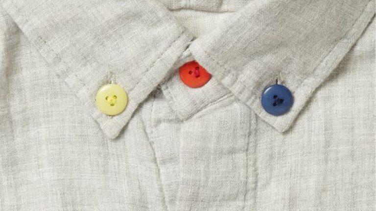 Sewing hack #2: nagellak