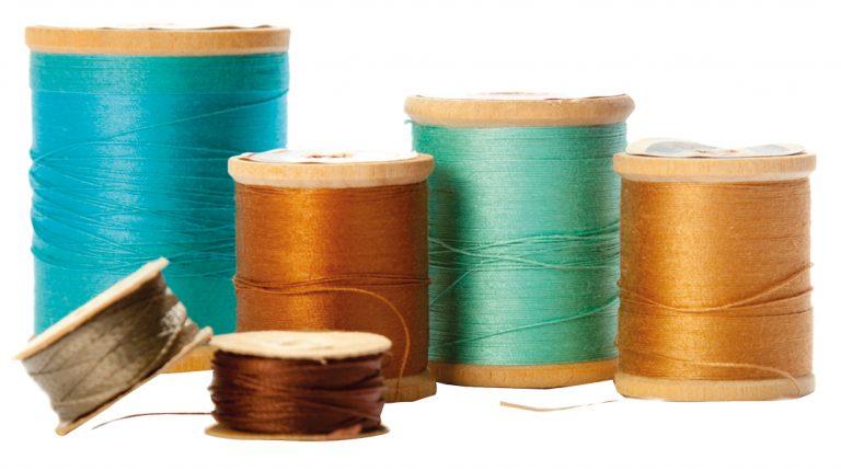 Sewing hack #3: elastiek