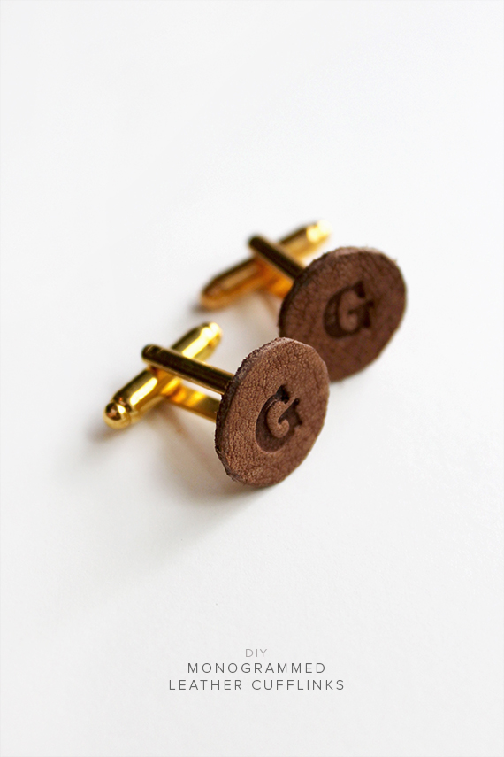 diy-leather-cufflinks-almost-makes-perfect