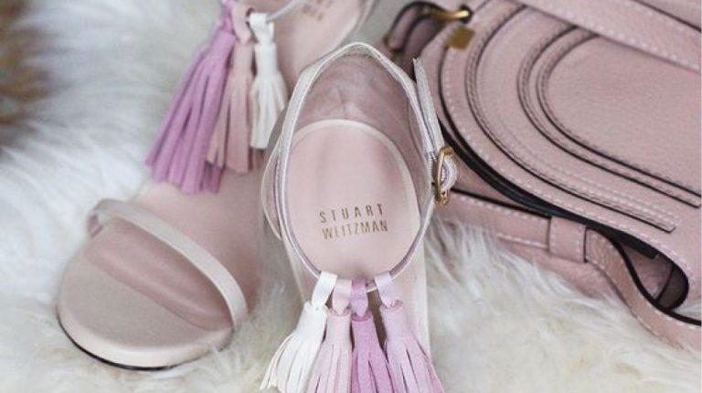 Inspiratie: DIY schoenen pimpen