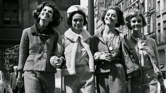 10 oudste modehuizen