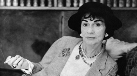 Modeicoon: Coco Chanel
