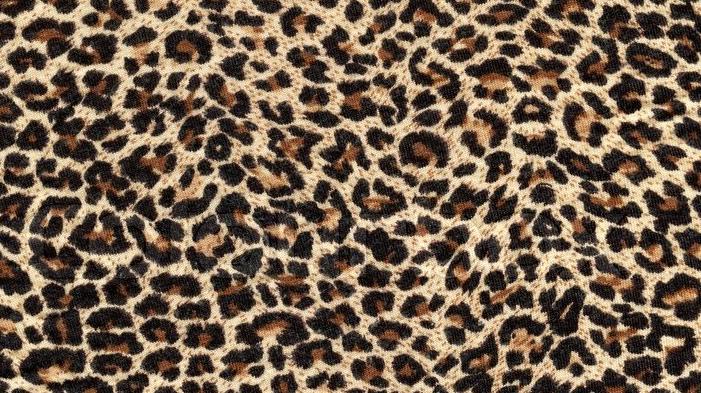 Trend report: tijger en panterprint