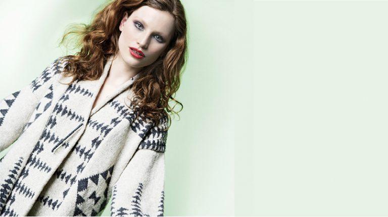 Breipatroon: Kimono