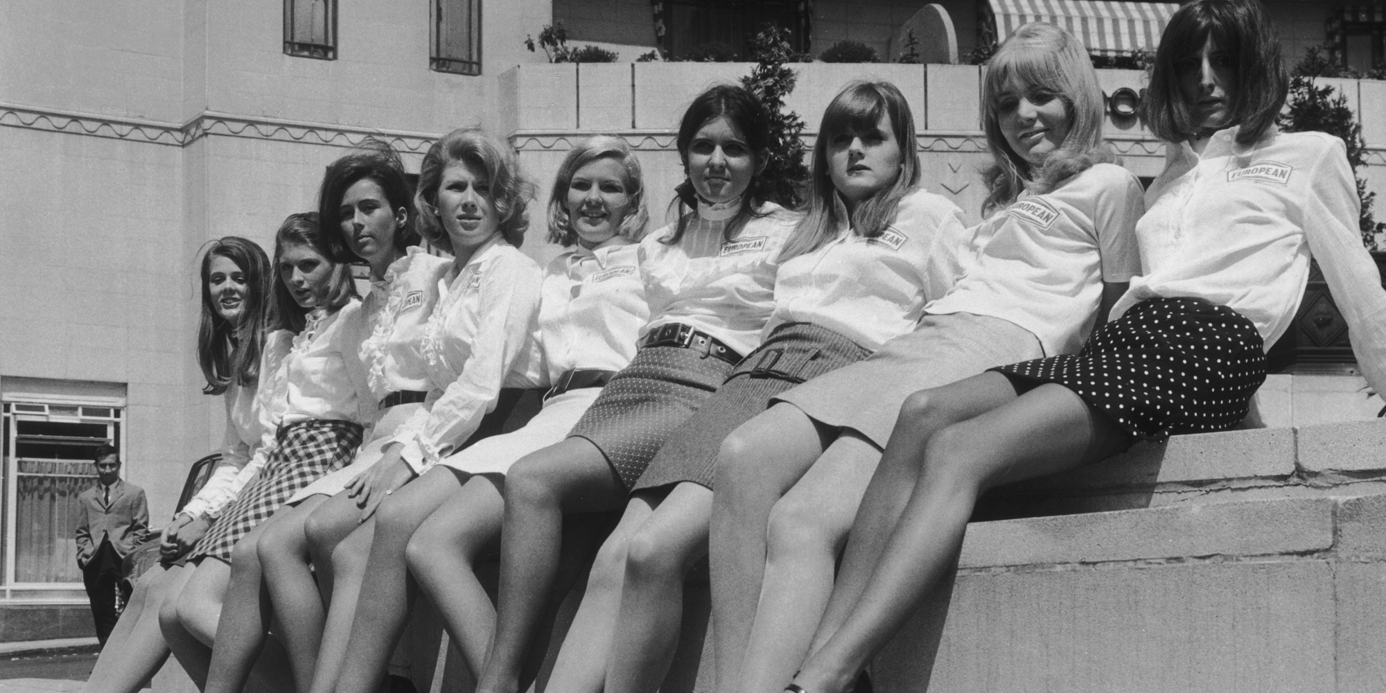 minirok jaren 60