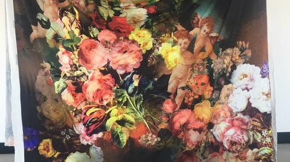 Winactie: bloemenstof