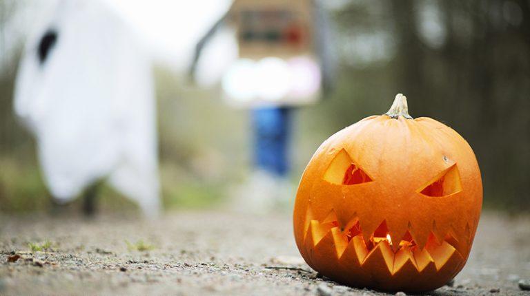 Inspiratie: 10x Halloween