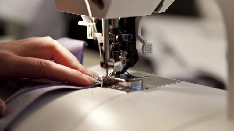 Waar moet je op letten bij het kopen van een naaimachine?