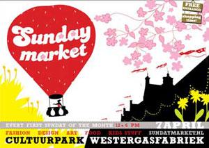 UITtip: Sunday Spring Market