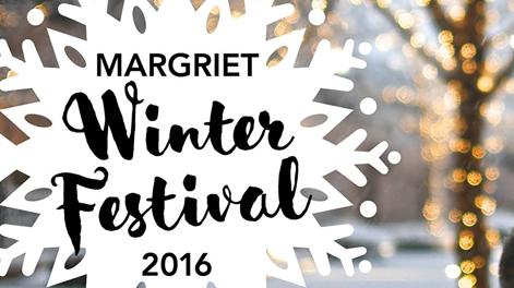 UITTIP: Margriet Winter Festival
