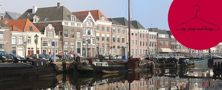 Op stap met Knip: Zwolle