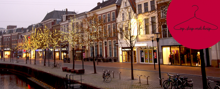 Op stap met KNIP: Leeuwarden
