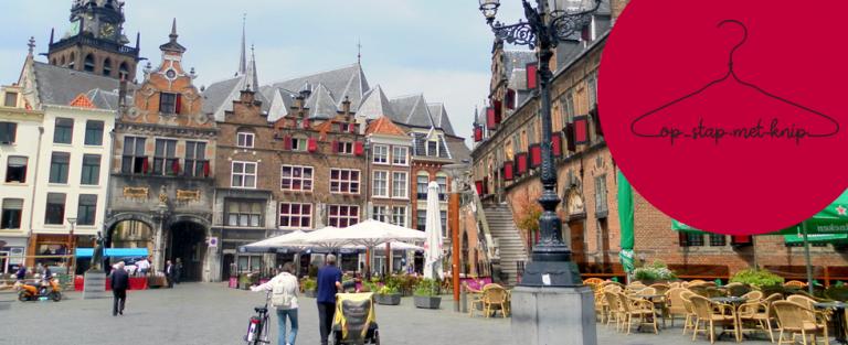 Op stap met Knip: Nijmegen
