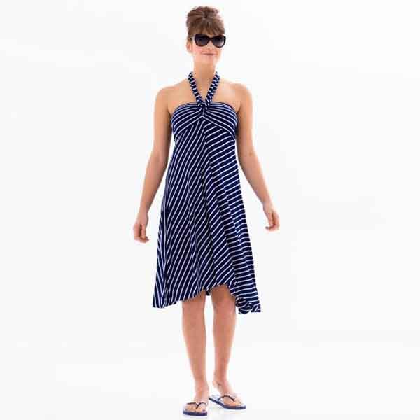 Favoriete Makkelijk maken jurk   Knipmode @BY74