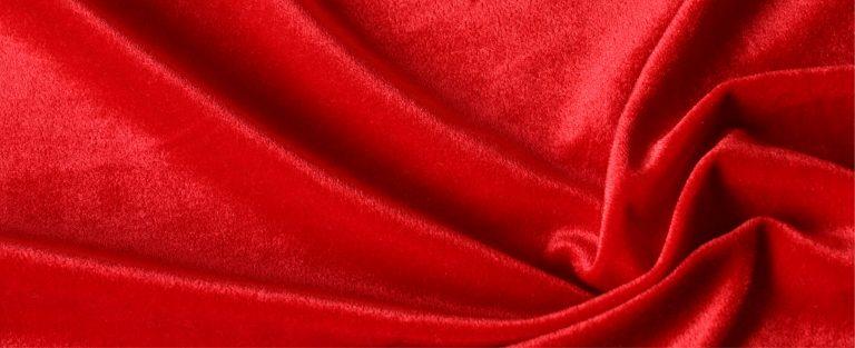Fabric Fact: Fluweel