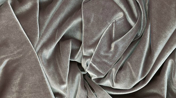Fabric Friday | Velours