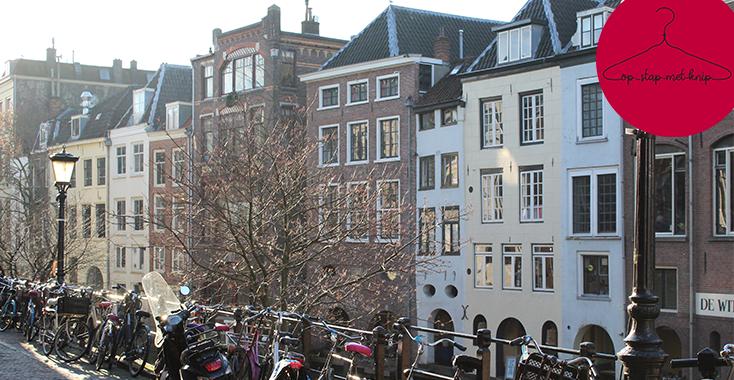 Op stap met Knip: Utrecht