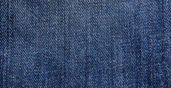 Fabric Friday | Denim
