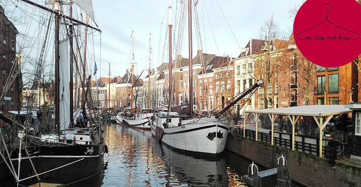 Op stap met Knip: Groningen