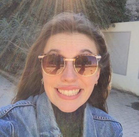 Isabel van der Meijde