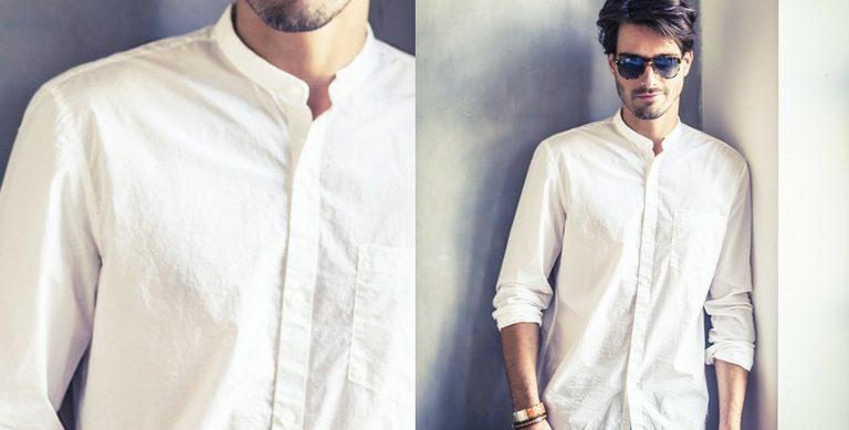 Lezerswensen | Mannenpatroon – overhemd