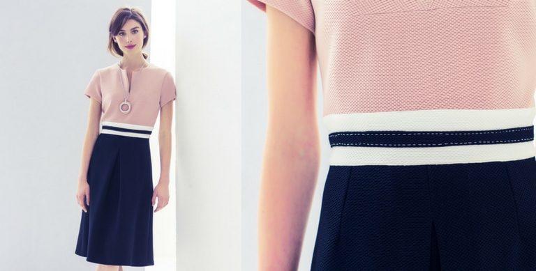 Patroon van de week: jurk