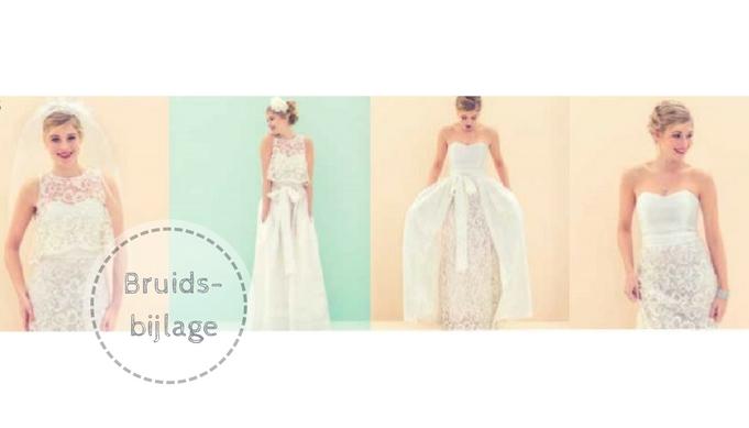 Bruidsbijlage Knipmode april 2017