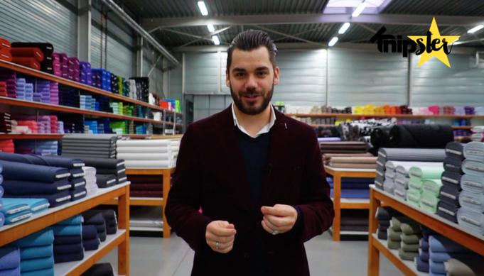 Dít is Knipster 2017 – dé online naaiwedstrijd van Nederland