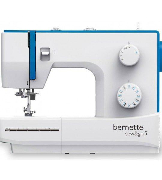 BERNETTE SEW&GO 3 naaimachine