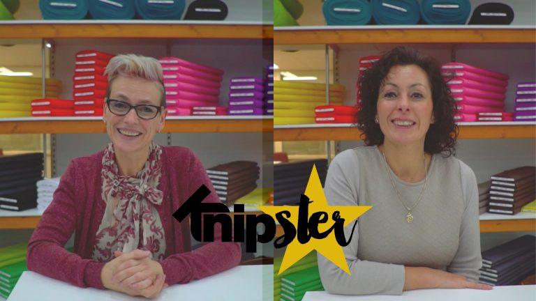 Knipster 2017 | Kandidaten Elly & Xandra stellen zich voor