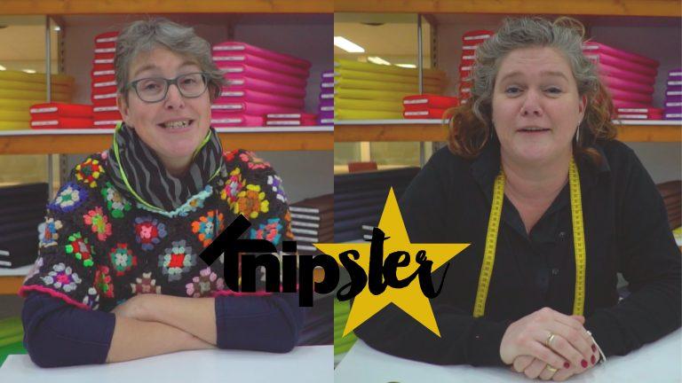 Knipster 2017 | Kandidaten Martine & Mariska stellen zich voor