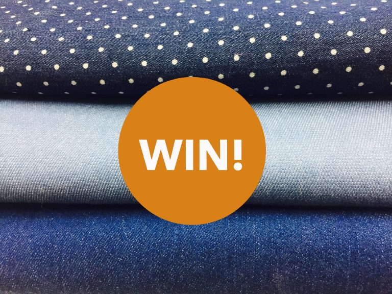 WIN! Do it with Denim pakket