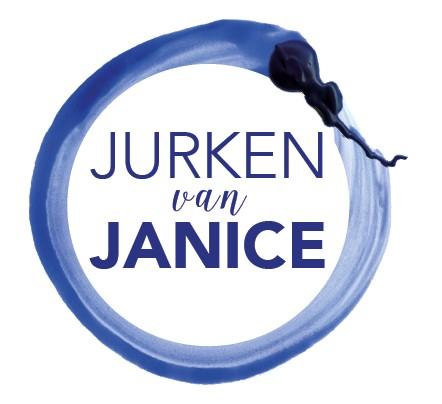 Rectificatie Jurken van Janice Knipmode mei