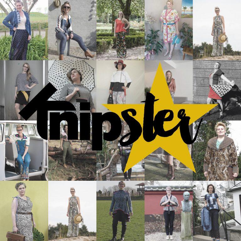 Alle resultaten & patronen op een rijtje | Knipster 2017